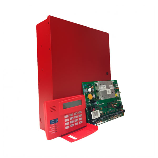 CMB-VISTA250 (PANEL CONVENCIONAL - DIRECCIONABLE VISTA- 250)