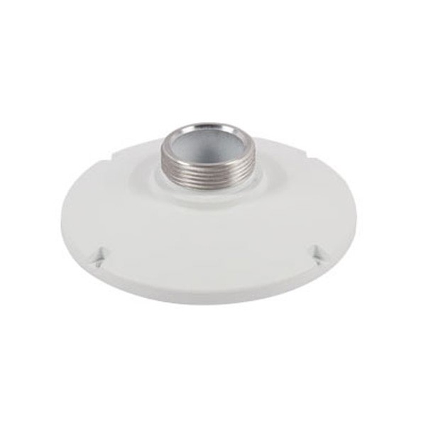 TR-UF45-I-IN (SOPORTE DE TECHO CAMARA FISHEYE |COMPATIBLE CON: IPC814SR-DVPF16 | DIMENSIONES: 125.2mmx44mm)