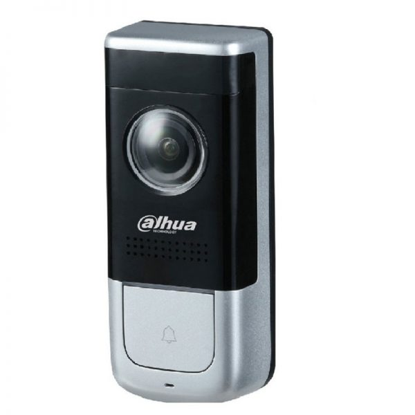DHI-DB11 (INTERCOM WIFI | 2MP CMOS camera | H:140°)