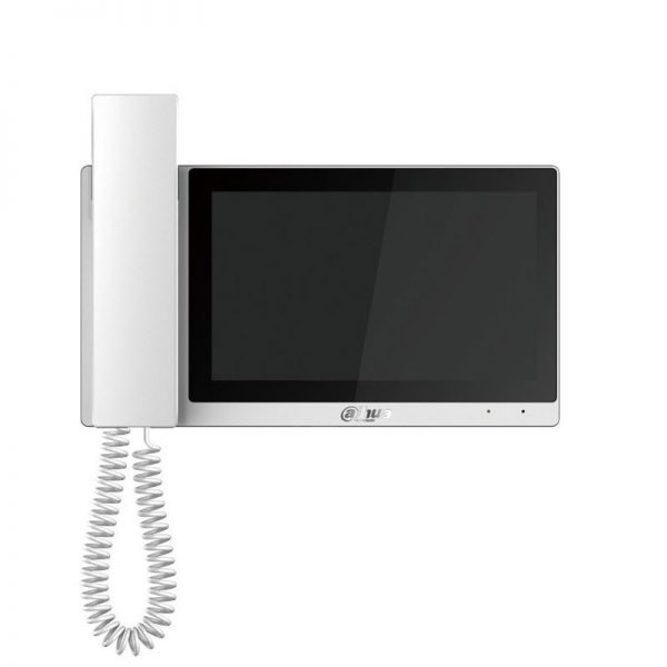 VTH5221EW-H (MONITOR IP INTERIOR | LCD Tactil | Audio | PoE)