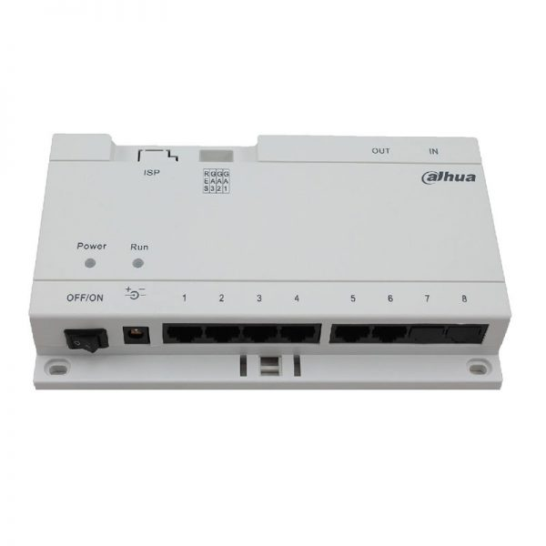 VTNS1060A (SWITCH PoE - VIDEO PORTERO)