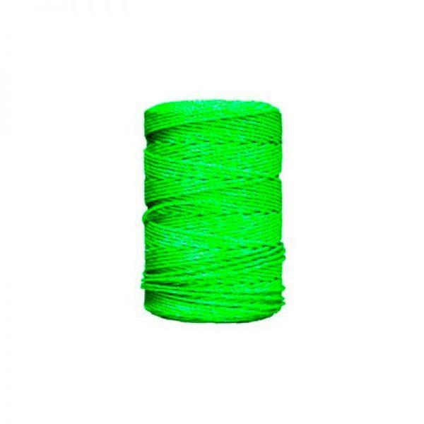 HG-CCG250-2.5 (CABLE DE CERCOS ELECTRICOS COLOR: VERDE)